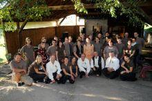 bénévoles 2012